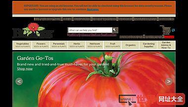 美国博琵种子邮购平台