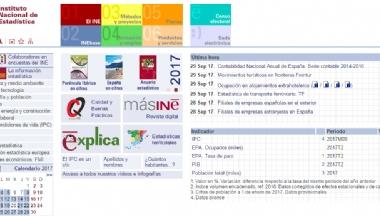 西班牙国家统计局