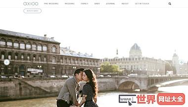 博客axioo–婚纱摄影