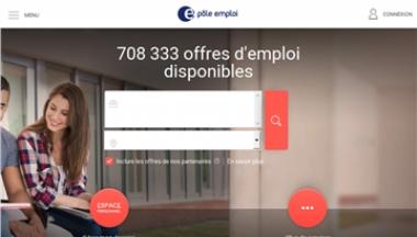 法国就业指导网