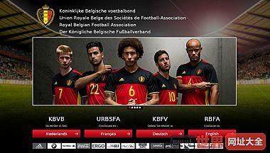 比利时皇家足球协会