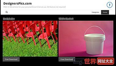 designerspics -为您的商业和免费的照片