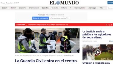 西班牙世界报