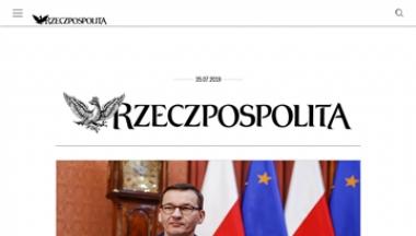 波兰共和国报