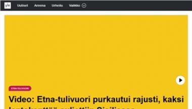芬兰广播电视网