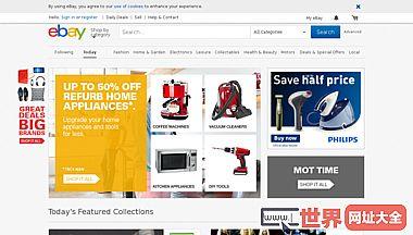 eBay UK